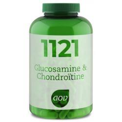 1121 Glucosamine/Chondroitine
