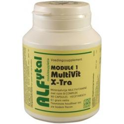 Multivit X-tra