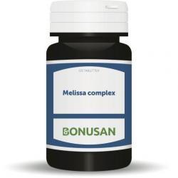 Melissa complex