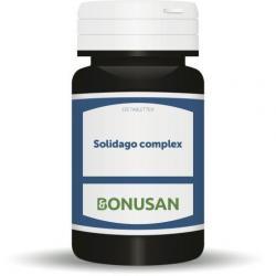 Solidago complex