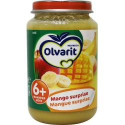 Mango surprise 6M06