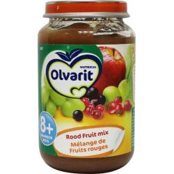 Roodfruit mix 8M01