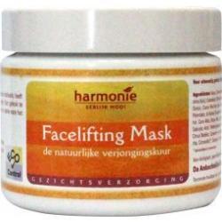 Facelifting mask