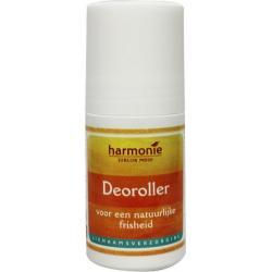 Deodorant roller