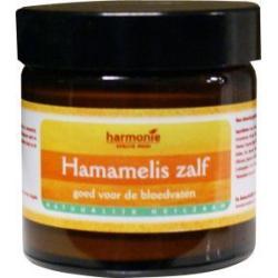 Hamamelis zalf